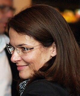 Barbara Auer German actress