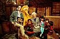 Barbara Bush reads to children on Sesame Street.jpg
