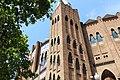 Barcelona - Plaça de Braus de la Monumental.jpg
