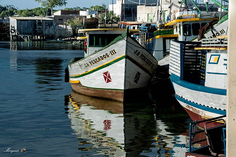 File:Barco de pesca artesanal.jpg