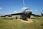 Barksdale Global Power Museum September 2015 49 (Boeing B-52G Stratofortress).jpg