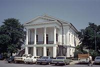 Barnwell County Courthouse, Barnwell, South Carolina