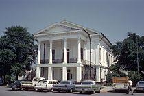 Barnwell County Courthouse, Barnwell, South Carolina.jpg