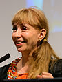 Baroness Susan Greenfield Pierhead Session crop.jpg