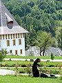 Barsana Monastery - Romania 02.jpg