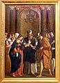 Bartolomeo gennari, sposalizio della vergine, 1643-45 ca.jpg