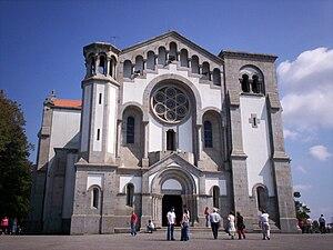 Santo Tirso - Basílica de Nossa Senhora da Assunção