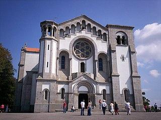 Municipality in Norte, Portugal