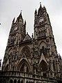 Basilica del voto nacional - panoramio - Quito magnífico (2).jpg