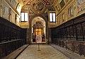 Basilica della S.S. Annunziata Maggiore. La Sagrestia. (7003133056).jpg