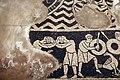 Basilica di San Savino (Piacenza), mosaico con segni zodiacali entro medaglioni, prima metà del secolo xii 01.jpg