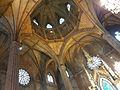 Basilica of San Sebastian (Manila, Philippines) 05.jpg