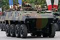 Bastille Day 2014 Paris - Motorised troops 046.jpg