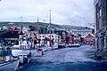 Bateaux dans le port de Tórshavn.jpg