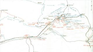Battle of Kanlı Geçit Part of the Franco-Turkish War