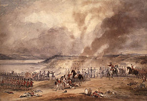 Battle of Sainte-Foy - Image: Battle of Sainte Foy