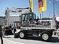 Bauma 2007 Excavator Liebherr 2.jpg