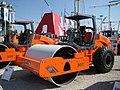 Bauma 2007 Road Roller Hamm 1.jpg