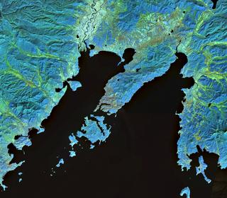 Muravyov-Amursky Peninsula