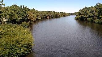 Bayou des Arc - Image: Bayou Des Arc 004