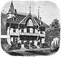 Beaujon, maison gothique allemande (L'Illustration, 1844-07-18).jpg