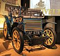 Beaulieu National Motor Museum 18-09-2012 (8441672762).jpg