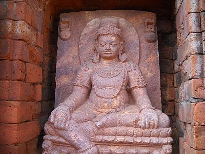 Beautiful Stone Murti at Ratnagiri..jpg