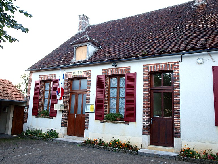 Maisons à vendre à Beauvoir(89)