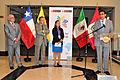 Becarios de la Alianza del Pacífico inician su estadía en el Perú (13724575943).jpg