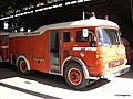 Bedford Fire Truck at East Coast Museum of Transport - Gisborne.jpg