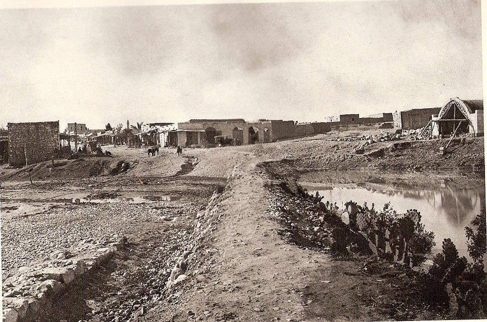 Beersheba 1920s