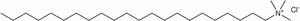 Behentrimonium chloride - Image: Behentrimonium chloride
