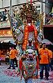 Beigang Beigang Chaotian Temple Tempelfest 08.jpg