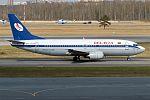 Belavia, EW-282PA, Boeing 737-3Q8 (34540106046).jpg
