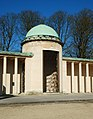 Belgique - Bruxelles - Mémorial Reine Astrid - 06.jpg