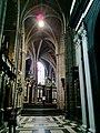 Belgique Gand Cathedrale Saint-Bavon Bas-Cote Gauche - panoramio.jpg
