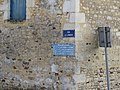 Bellavilliers - Plaque de cocher 02.jpg