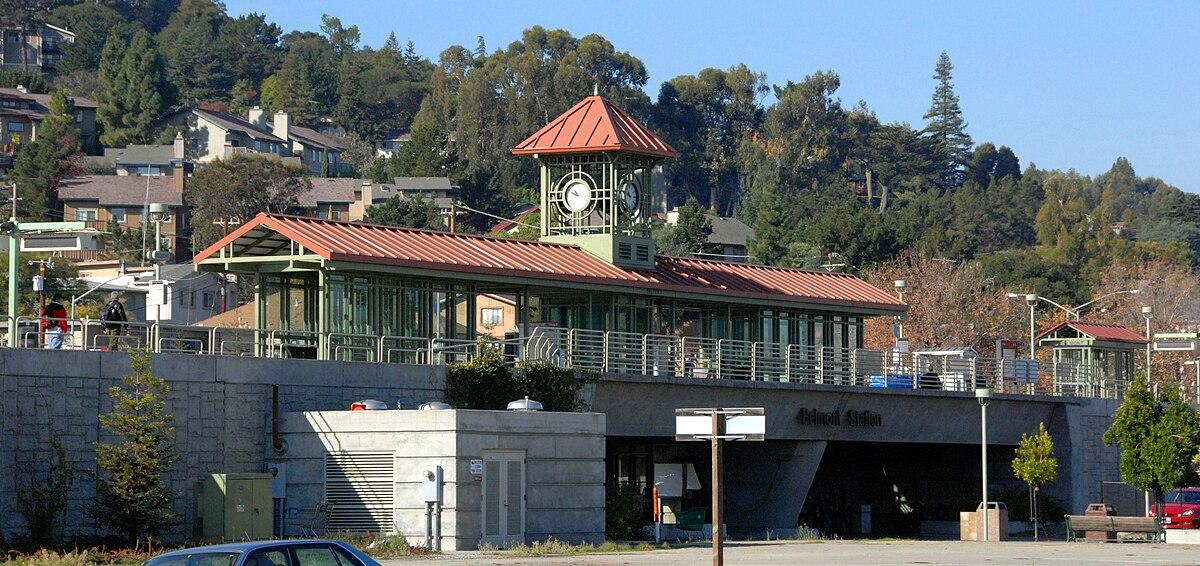 Belmont, CA