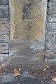 Benchmark at Maples Court, Talbot Road.jpg