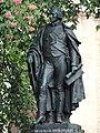 Benjamin Thompson, by Caspar von Zumbusch, Munich - DSC08250.jpg