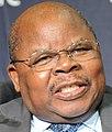 Benjamin William Mkapa - World Economic Forum on Africa 2010 - 2 (cropped).jpg