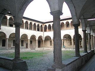 University of Bergamo Italian university