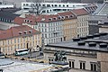 Berlin-Mitte, view from the dome of the Berlin Cathedral over the Museum quarter.JPG
