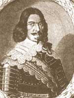 Bernard of Saxe-Weimar - Bernard of Saxe-Weimar.