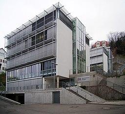 Kronenstraße in Stuttgart