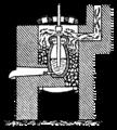 Bessemerprocessen, fig 1, Nordisk familjebok.png