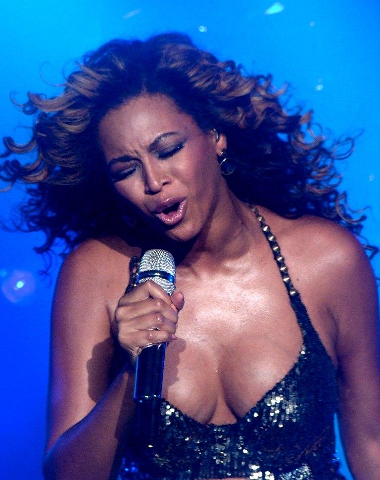 Beyonce (New York)
