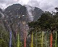 """Bhutan - Taktsang Monastery """"Tiger´s nest"""" (6581764759).jpg"""
