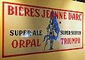 Bières Jeanne d'Arc - Super-Ale Super-Scotch - Orpal Triumph pic1.JPG