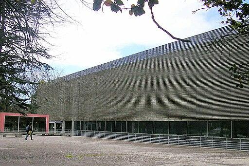 Biblioteca Almeida Garrett (Porto)